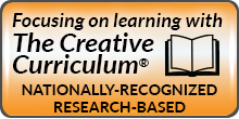 The Creative Curriculum