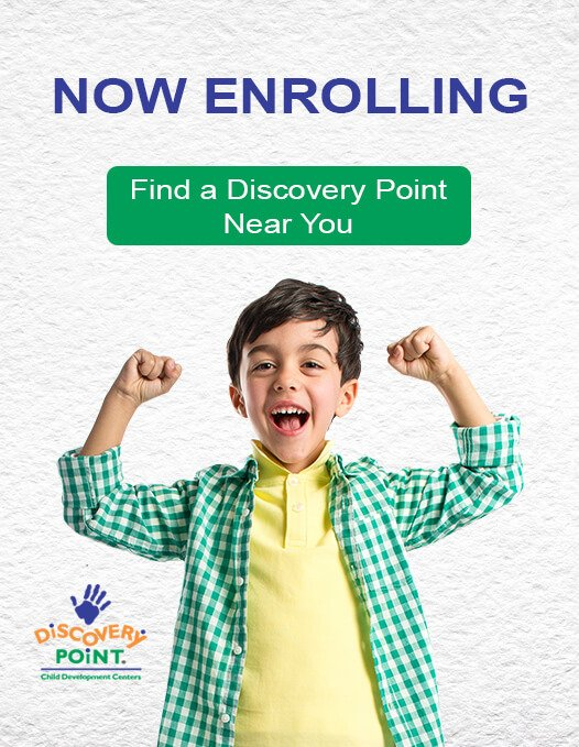 Daycare & Child Care | Discovery Point