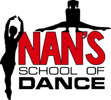 Nan's School of Dance Logo