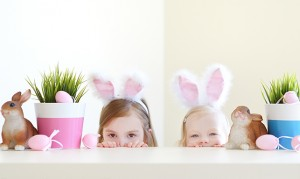 easter, crafts, daycare, childcare, child care, kids, preschool