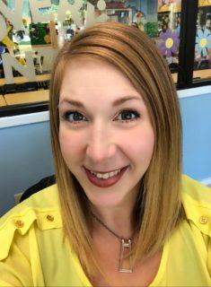 Lauren Assistant Director