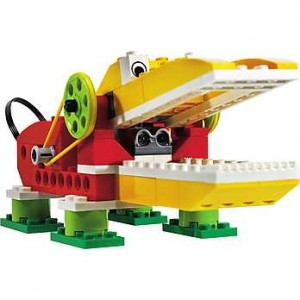 Lego Education WeDo Construction Set and Software