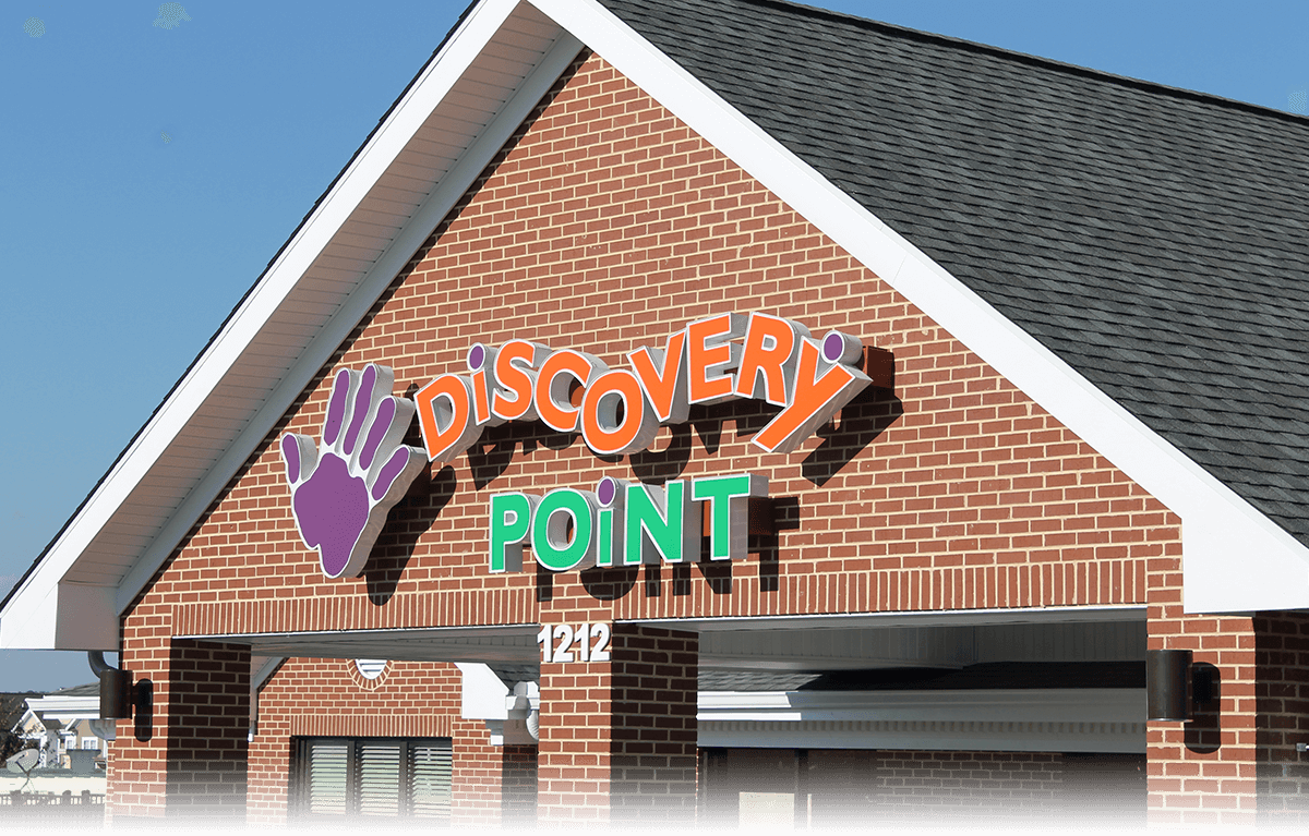 discovery point store front
