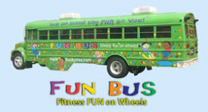 Discovery Point Post Road Extra Curricular Activities: Fun Bus