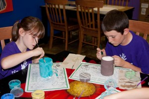 Discovery Point Summerfield Summer Camp 2016 Activities