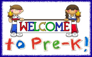 Discovery Point Old Peachtree Welcome to Pre-K