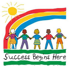 Success Begins Here Logo