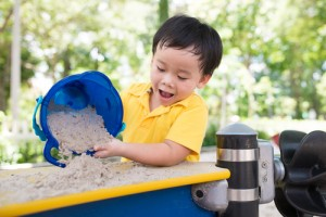 At-Home Sensory Activities for Toddlers