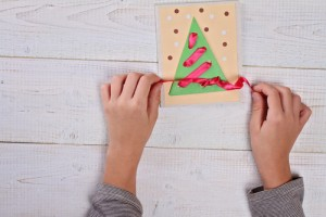 5 Creative Christmas Craft Projects