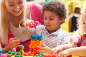 Questions to Ask When Touring a Daycare