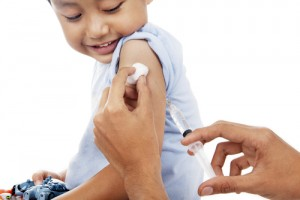 Vaccinations for Child Care