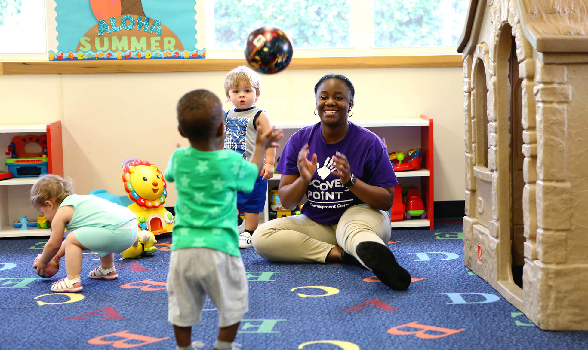 day care franchise programs