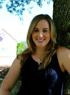 Melissa Nordholm