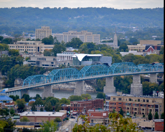 best franchise to buy chattanooga