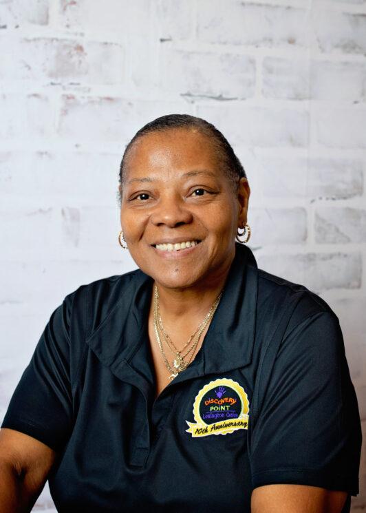 Ms. Twanda