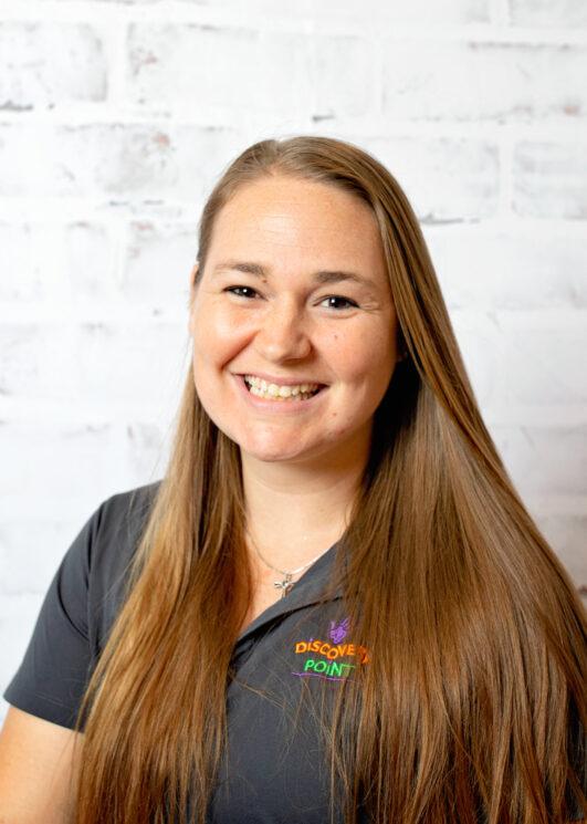 Ms. Megan Ennis