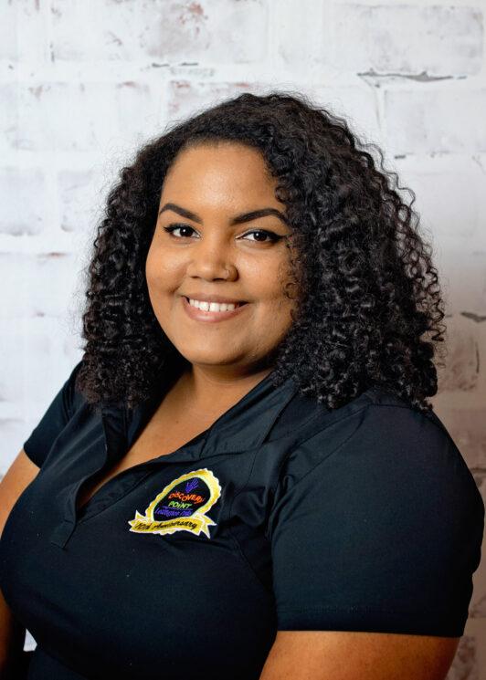 Ms. Ariel Romo-Delgado