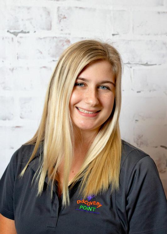 Ms. Lauren Linderman